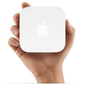 APPLE AIRPORT EXPRESS MC414ZA