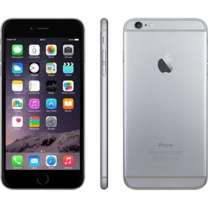APPLE IPHONE 6S 128GB SPACE GR MKQT2QLA