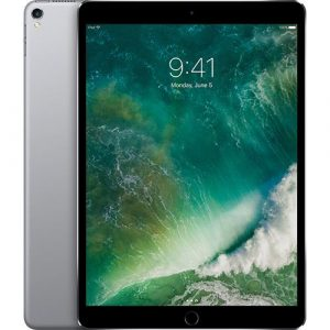 ipad pro 105 space gray