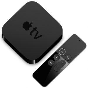 Apple TV (4.ª Geração)