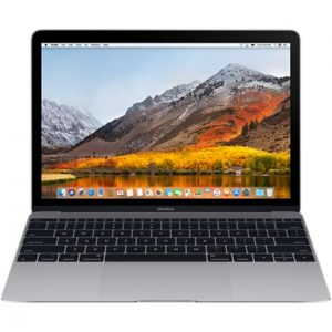 "MacBook 12"" Space Gray"