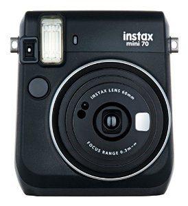 Fujifilm instax mini 70 Kit (Preta)