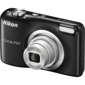 Nikon-Coolpix-A10-Estojo-Preto