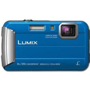 Panasonic-Lumix-DMC-FT30-Azul