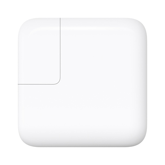 APPLE 29W USB-C POWER ADAPTER MJ262ZA