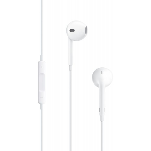 APPLE EARPODS WITH REMOTE AND MD827ZMB