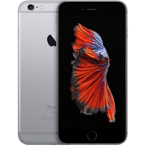 APPLE IPHONE 6S PLUS 128GB SPA MKUD2QLA