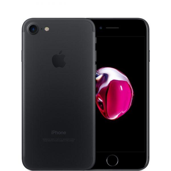 APPLE IPHONE 7 128GB BLACK MN922QLA