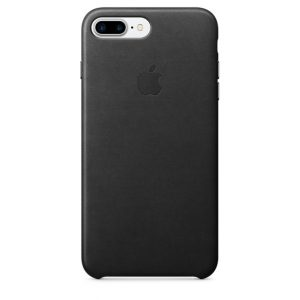 APPLE IPHONE 7 PLUS LEAT BLACK MMYJ2ZMA