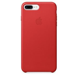APPLE IPHONE 7 PLUS LEATHE RED MMYK2ZMA