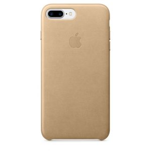 APPLE IPHONE 7 PLUS LEATHE TAN MMYL2ZMA