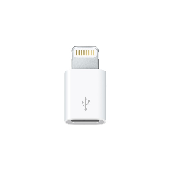 APPLE LIGHTNING TO MICRO USB A MD820ZMA