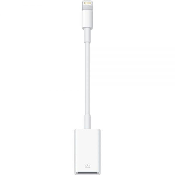 APPLE LIGHTNING TO USB CAMERA MD821ZM