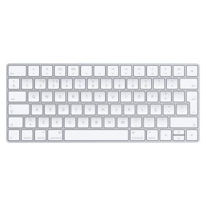 APPLE MAGIC KEYBOARD MLA22POA