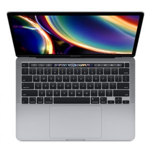 MacBook Pro 13 Space Gray
