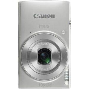 Canon-Ixus-190-Prateado