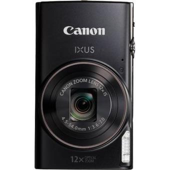 Canon-Ixus-285-HS-Black