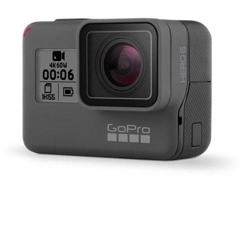 GoPro Hero 6 Black Edition