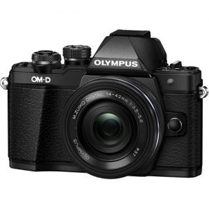 Olympus om-d e-M10