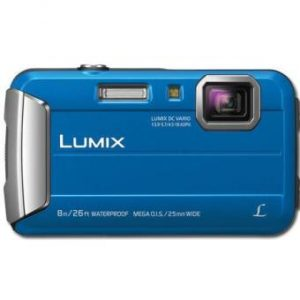 Panasonic-Lumix-DMC-FT30-Azul