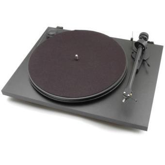 Pro-Ject-Gira-Discos-Eential-II-Preto