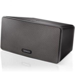 Sonos-Coluna-Wirele-Play-3-Preto