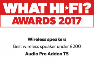 what_hifi_award_BB_WirlessSpeakers_Audio_Pro_Addon_T5