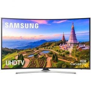 Samsung-Smart-TV-Curvo-UHD-4K-HDR-65MU6205-165cm
