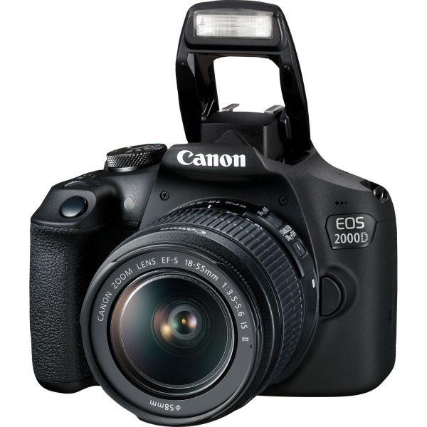 canon2000 d