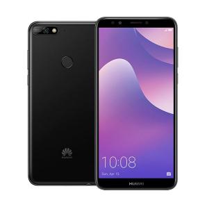 HUAWEI Y7 2018 16GB:2GB LDN-L21 BLACK