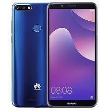 HUAWEI Y7 2018 16GB:2GB LDN-L21 BLUE