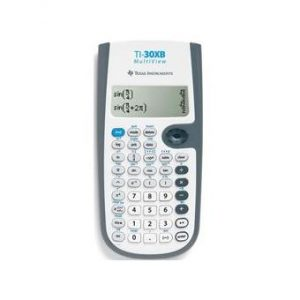 Texas-Instruments-Calculadora-TI-30-XB-Multiview