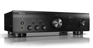 DENON INTEGRATED AMPLIFIER PMA-800NE BLACK