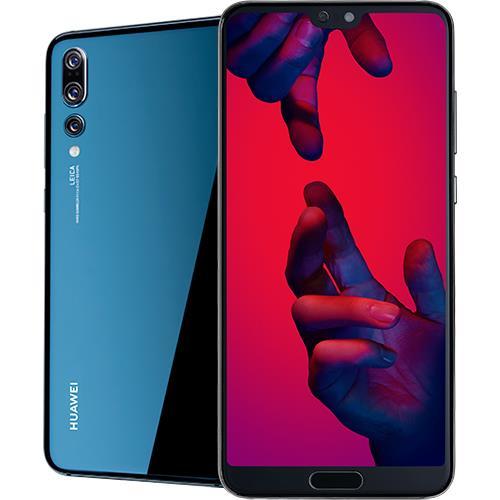 Huawei P20 Pro Midnight Blue