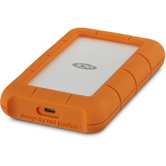LACIE RUGGED MINI USB 3.0 2TB 9000298