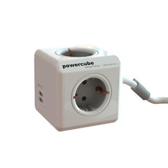 Allocacoc-Tomada-Power-Cube-Extended-USB