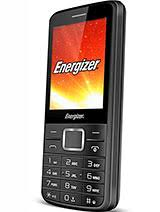 ENERGIZER POWER MAX P20 BLACK