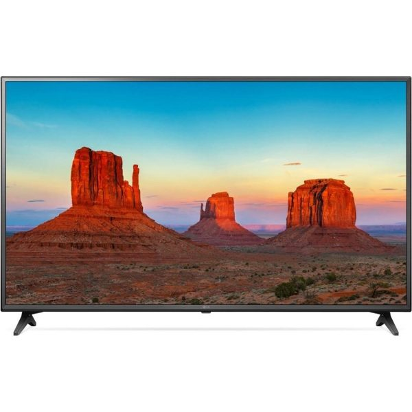 "LG LED UHD SMART TV 55"" 55UK6200PLA"