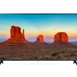 LG LED UHD SMART TV 65UK6300PLB
