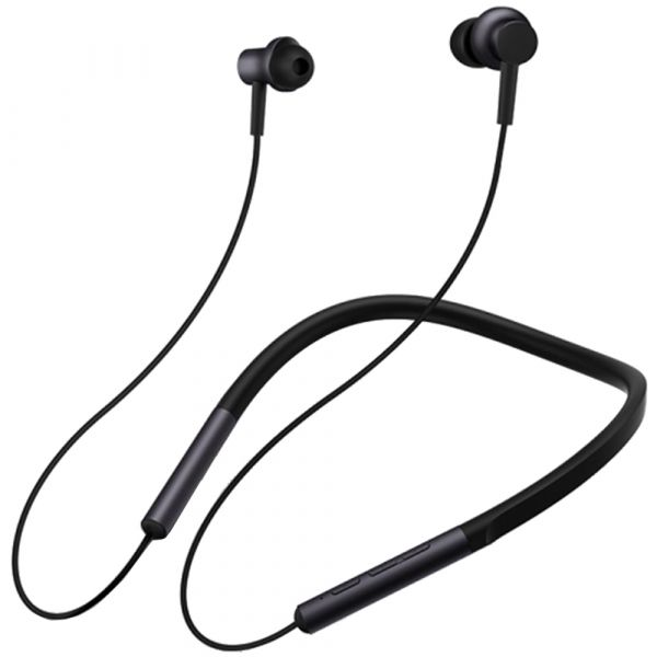 XIAOMI MI BLUETOOTH NECKBAND EARPHONES BLACK ZBW4426GL