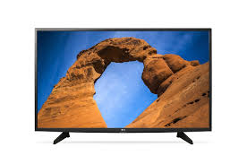 LG LED FULL HD TV 43LK5100PLA