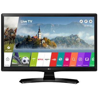 LG LED HD SMART TV + MONITOR 28MT49S-PZ