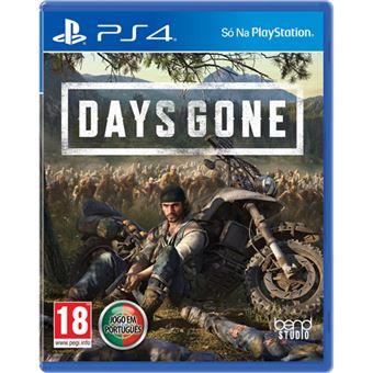 Jogo Days Gone 49.99€