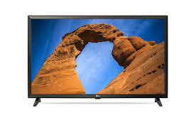 LG LED HD TV 32LK510BPLD