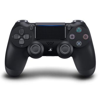Sony-Comando-DualShock-4-V2-Black-PS4