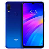 XIAOMI REDMI NOTE 7 32GB:3GB NEPTUNE BLUE
