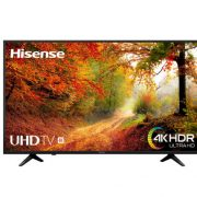 HISENSE LED 4K SMART TV H65A6100