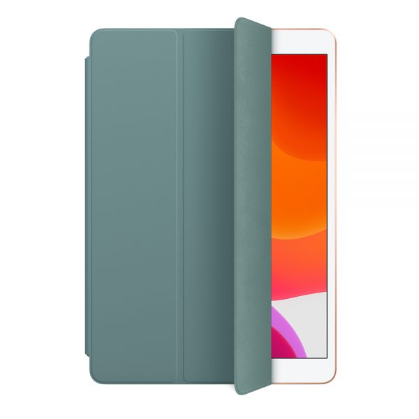 iPad 10.2 and iPad Air 10.5 Smart Cover Cactus (flipped)