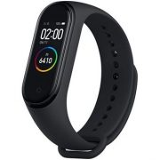 XIAOMI MI SMART BAND 4 BLACK MGW4052GL (GLOBAL VERSION)
