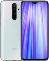 XIAOMI REDMI NOTE 8 PRO 64GB:6GB PEARL WHITE
